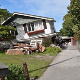 Should I buy earthquake insurance?